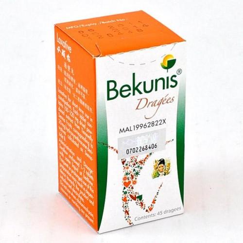 BEKUNIS
