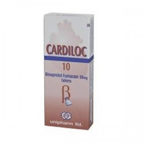 CARDILOC 10