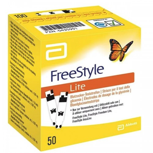 FREESTYLE LITE