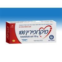 MICROPIRIN 100