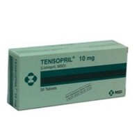 TENSOPRIL 10 MG