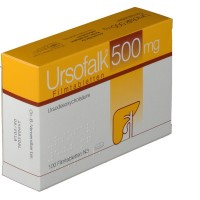 URSOFALK 500
