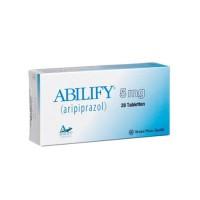 ABILIFY 5 MG