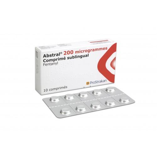 ABSTRAL 200 MCG
