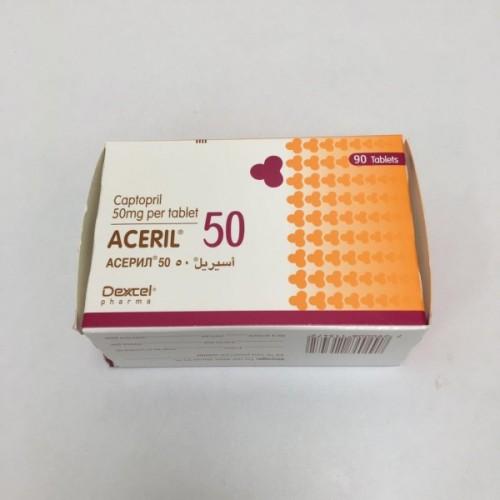 ACERIL 50