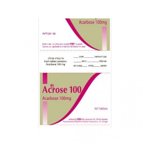 ACROSE 100