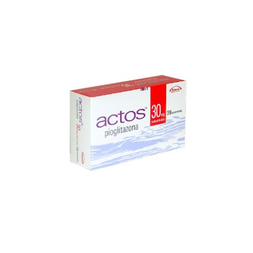 ACTOS 30 MG