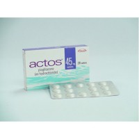 ACTOS 45 MG