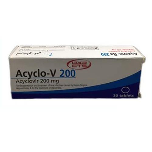 ACYCLO-V 200