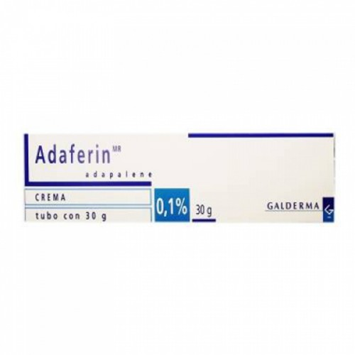 ADAFERIN CREAM