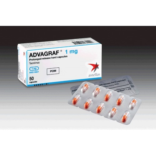 ADVAGRAF 1 MG
