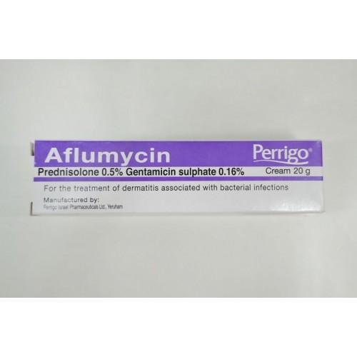 AFLUMYCIN