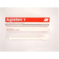 AGISTEN V 0.5 G. VAGINAL TABLET