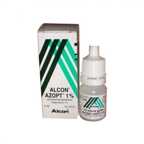 ALCON AZOPT 1%