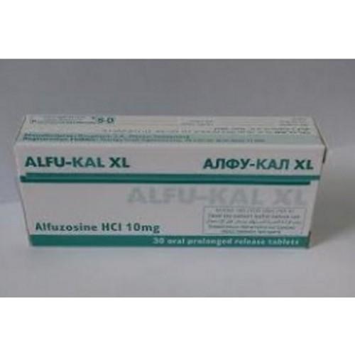 ALFU-KAL XL