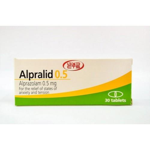 ALPRALID 0.5