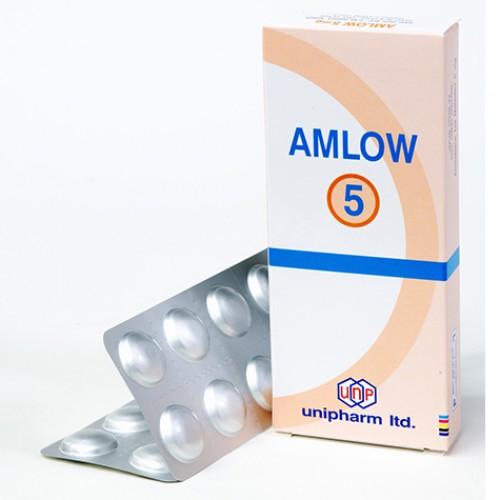 AMLOW 5