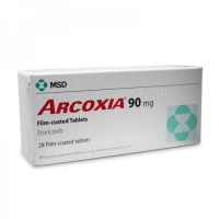 ARCOXIA 90 MG TABLETS