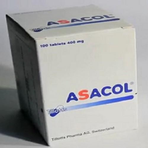 ASACOL 400