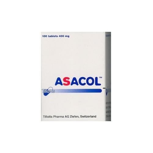 ASACOL 800