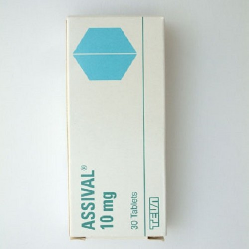 ASSIVAL 10 MG
