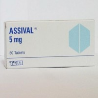 ASSIVAL 5 MG