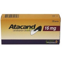 ATACAND 16 MG