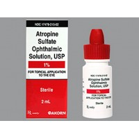 ATROSPAN EYE DROPS