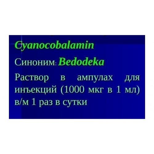 BEDODEKA