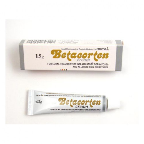 BETACORTEN CREAM