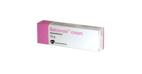 Betnovate Cream Инструкция