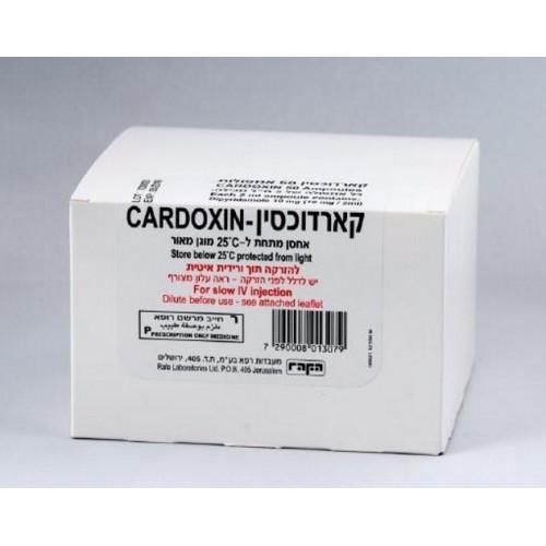 CARDOXIN AMPOULES