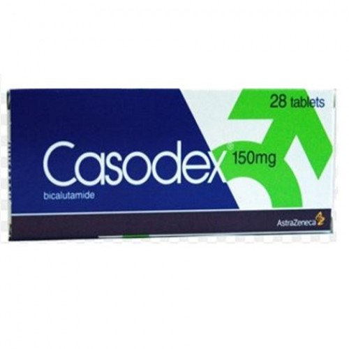 CASODEX 150 MG