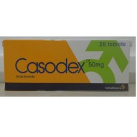 CASODEX 50 MG