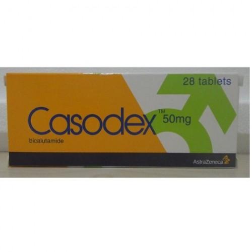 CASODEX 50 MG