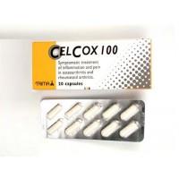 CELCOX 100 MG