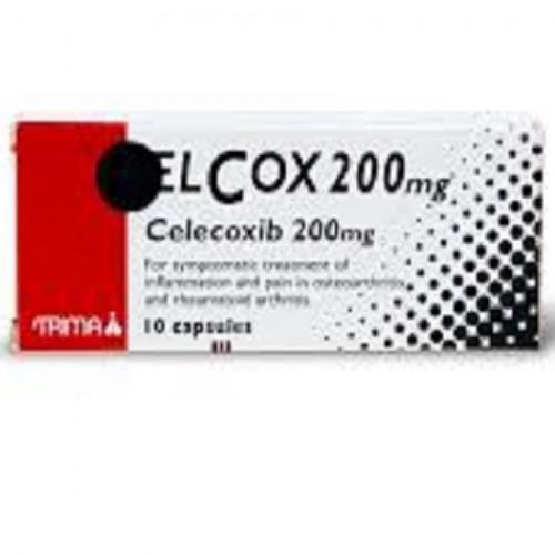CELCOX 200 MG