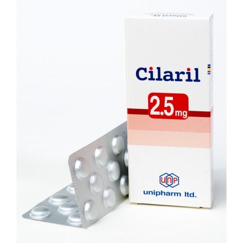 CILARIL 2.5
