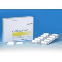 CIPRODEX 500