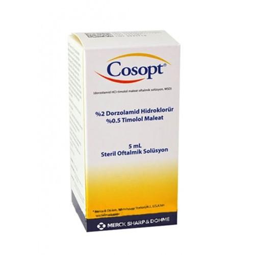 COSOPT