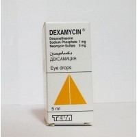 DEXAMYCIN