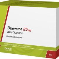 DEXIMUNE 25