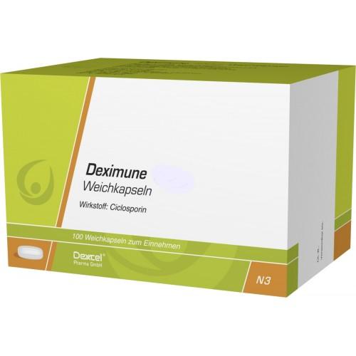 DEXIMUNE 50