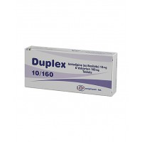 DUPLEX 10/160