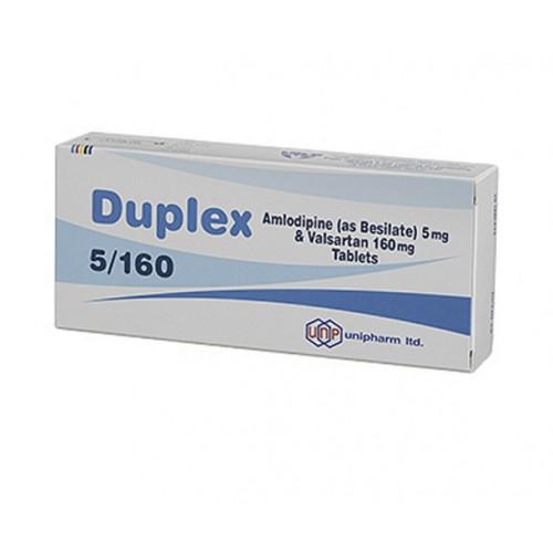 DUPLEX 5/160