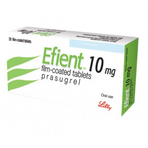 EFFIENT 10 MG
