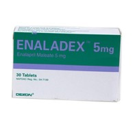 ENALADEX 5 MG