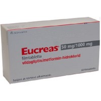 EUCREAS 50/1000 MG