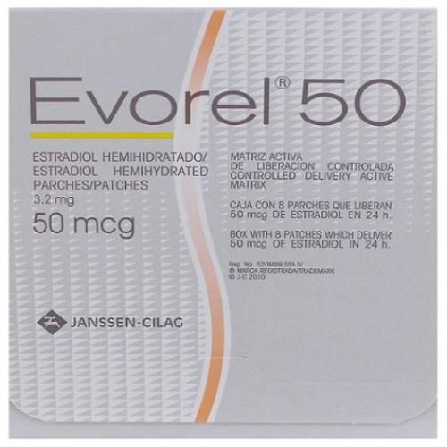 EVOREL 50