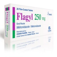 FLAGYL 250 MG